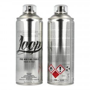 Loop Tech Cap Cleaner 400 ml