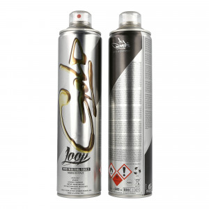 Loop Maxi Gold 600 ml