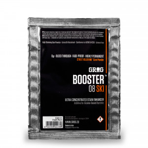 Grog Booster 08 SKI Powder