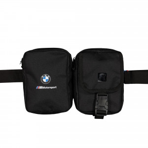 BMW Motorsport x Puma Utility Bag ( 076900 01 )