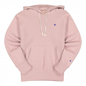 Champion Hooded Sweatshirt ( 113350-PS007 / Antique Pink )