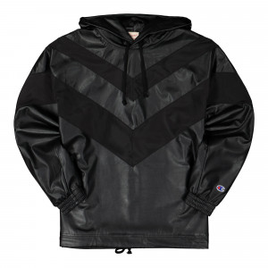 Champion Jacket ( 113573-KK001 / Black )