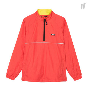Stussy Sport Pullover ( 115437 / 0601 / Red )