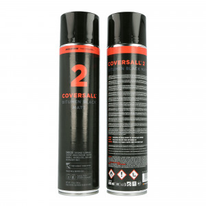 Molotow CoversAll 2 Matt - 600 ml