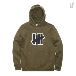 Undefeated Double 5 Strike Hood