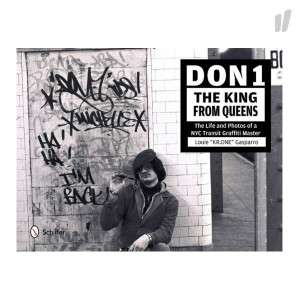 DON1 - The King from Queens Buch