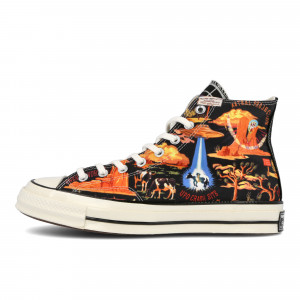 Twisted Resort x Converse Chuck 70 Hi ( 167761C )