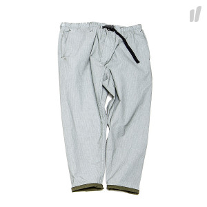 Poliquant Pants ( 1801017 / Grey - Black )
