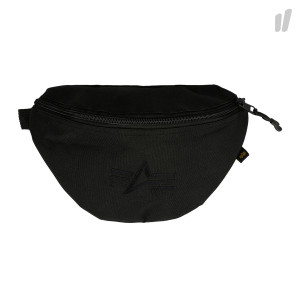 Alpha Industries Waist Bag Alpha ( 188913 / 03 Black )