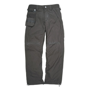 C2H4 Human Tech Specs Technical Pants ( FW18-030 / Grey )