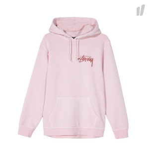Stussy Stock Pigment Dyed Hood ( 1924326 / 1232 / Blush )