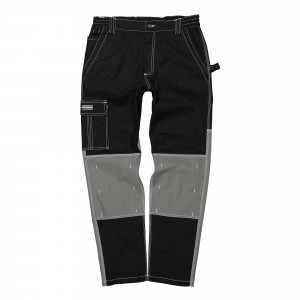 United Standard Robot Pants ( 19WUS-SP02 / 012 Black Grey )
