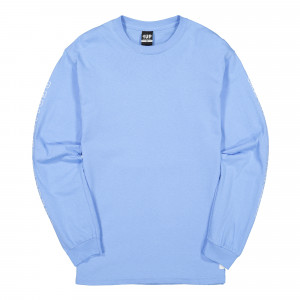 1UP Berlin Kreuzberg Longsleeve ( Lightblue )