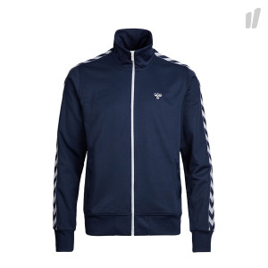 Hummel HMLArchive I Zip Jacket ( 200524 7666 / Peacock/Navy )