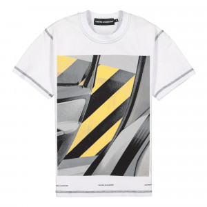 United Standard Piotr T-Shirt ( 20SUSTS08 / White )