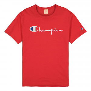 Champion Crewneck T-Shirt ( 210972-RS017 )