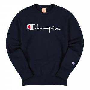 Champion Crewneck Sweatshirt ( 215160-BS501 )