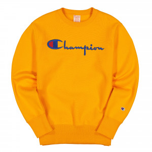 Champion Crewneck Sweatshirt ( 215160-OS030 )