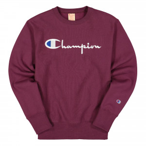 Champion Crewneck Sweatshirt ( 215160-VS506 )