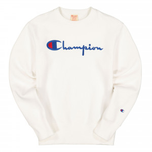 Champion Crewneck Sweatshirt ( 215160-WW001 )