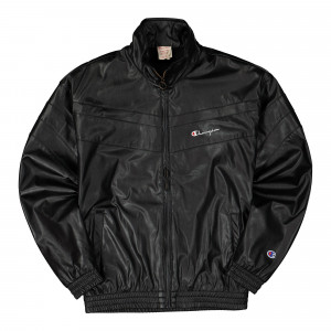 Champion Full Zip Top ( 215200-KK001 / Black )
