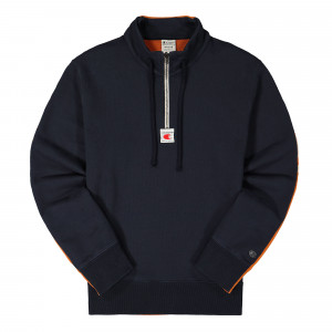Craig Green x Champion Half Zip Sweatshirt ( 215976-MS053 )