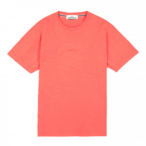 Stone Island T-Shirt ( 2NS89.V0036 / Washed Red )