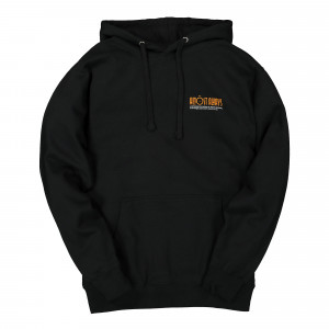 Almost Always World Over Hoody ( 016 / Black )