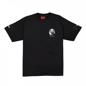 Pressure Egypt Technology Tee ( Black )