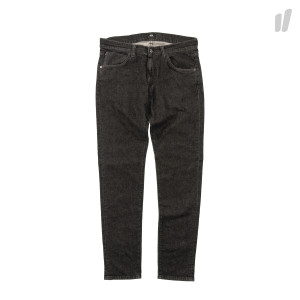 Edwin ED-85 CS Red Listed Black Denim ( I025988.F8.EL )