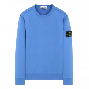Stone Island Sweat-Shirt ( 62751.V0028 / Blue )