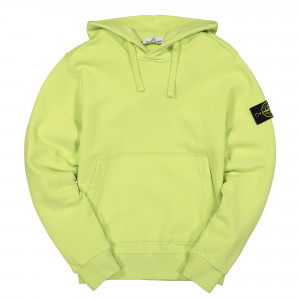 Stone Island Hooded Sweat-Shirt ( 62820.V0051 / Pistachio Green )