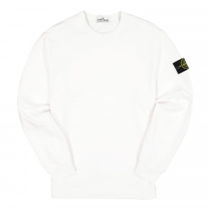 Stone Island Sweat-Shirt ( 64450.V0001 / White )