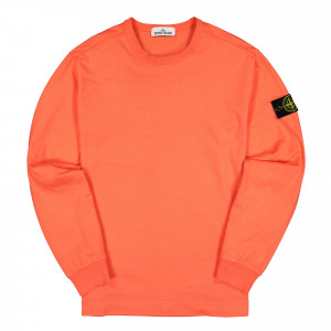 Stone Island Sweat-Shirt ( 64450.V0037 / Orange )