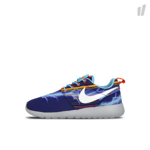 Nike Roshe One Print GS ( 677782 401 )