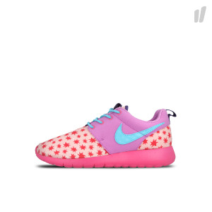 Nike Roshe One Print GS ( 677784 604 )