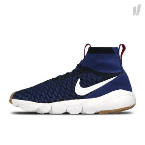 Nike Air Footscape Magista Flyknit ( 816560 400 )