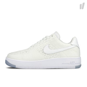 Nike Wmns Air Force 1 Flyknit Low ( 820256 101 )