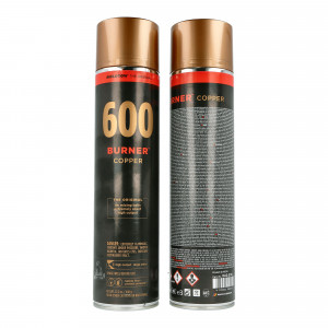 Molotow Burner Copper 600 ml