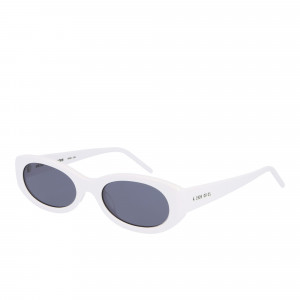 Pleasures Lithium Sunglasses ( P20SP004 / White )