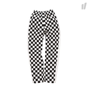 Antimatter Anti Check Trainingspants ( P8 / Black - White )