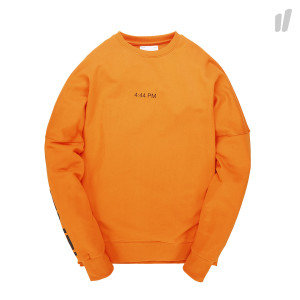 Antimatter Anti 444 Long Sleeve Tee ( I9 / Orange )