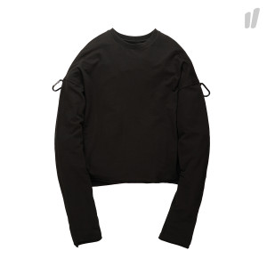 Antimatter Karabiner Long Sleeve Tee ( I13 / Black )