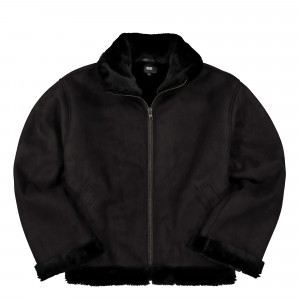 Neige East Jacket ( AW1934 / Black )