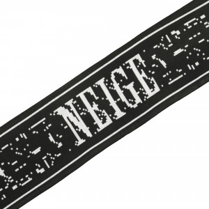 Neige Pixel Scarf ( AW1946 / Multicolor )