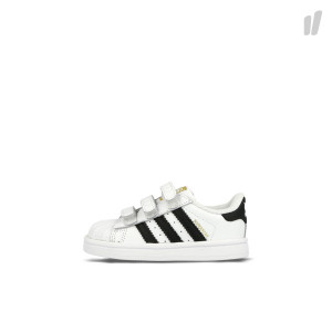 Adidas Superstar 2 CF Infants ( B23637 )