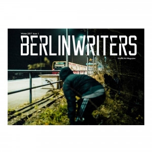 Berlinwriters Magazine No.1 / THE BOOK