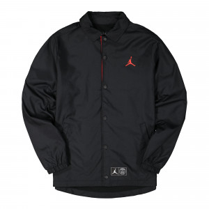 Air Jordan PSG Coaches Jacket ( BQ4213 011 )