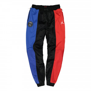 Paris Saint Germain x Air Jordan Suit Pant ( BQ8374 011 )