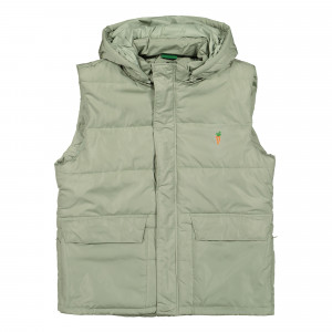 Carrots Signature One Point Vest ( CF19-SOPV / Green )